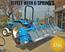 Farm Stag Heavy Duty Agricultural Rotavator