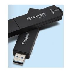 Kingston IronKey D300 Encrypted Drive 8GB