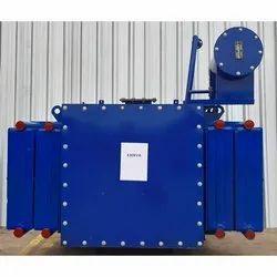630kVA 3-Phase Power Distribution Transformer