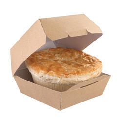 Disposable Burger Boxes
