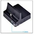 SPY Camera In Mobile Charging Dock