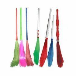 Plastic Brooms