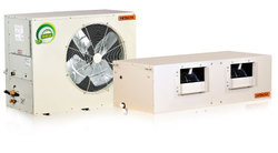 Hitachi Ductable AC for Industrial Use