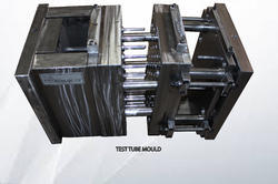S136 Stavax Blood Test Tube Mould, For Injection Moulding