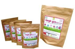 Soil Enhancer for Nurseries and Gardening