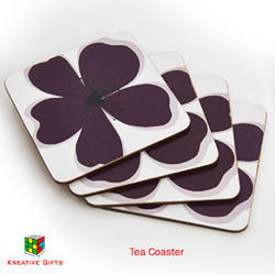 Personalized Table Coaster