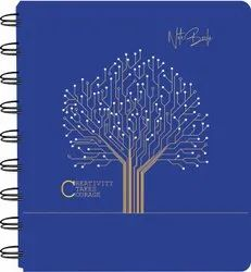 Flora Wiro Note Book a Royal E52
