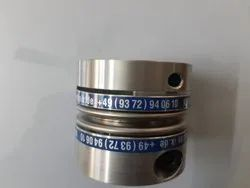 KB4K-Short Metal Bellow Couplings
