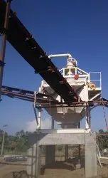 M Sand Washing Machine