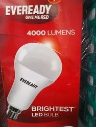 Eveready LED Bulb 4000 Lumens
