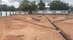Drainage System Service