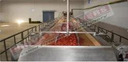 Tomato Ketchup Processing Machinery