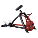 Fitness World T-Bar Row Machine