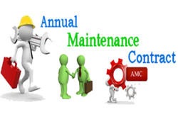 Annual Maintenance Service