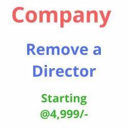 Remove A Director in a Company