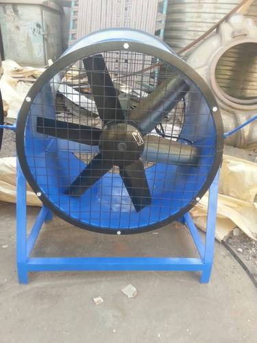 0.5 24 '  Cooling Fan, Warranty: 6 Month Motter Replesment