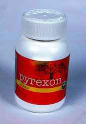 Common Cold Herbal Tablets - Pyrexon Tablet