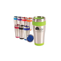 Stainless Aluminum Insulated Sipper Bottle