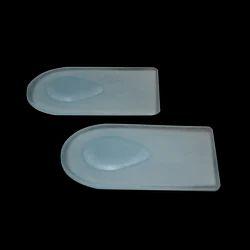 Albio Anti Slip Heel Gel Pad -Pando