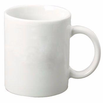 Promotional Coffee Mugs Size Standard