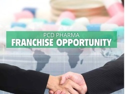 Pharma PCD in Punjab