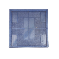 Square Paver Moulds
