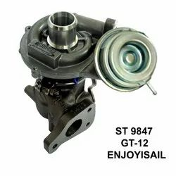 GT-12 Enjoy/Sail Turbo Power Charger