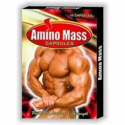 Amino Mass Capsule