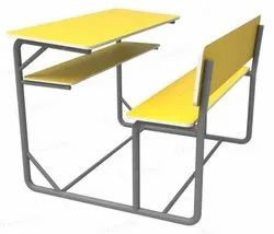 School Benches And Desks FU 208