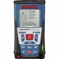 Bosch GLM 250VF - 250 Meters
