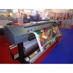 Flex Banner Printing Services in Ahmedabad