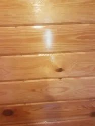 Pine Wood Wall Panel/ Ceiling