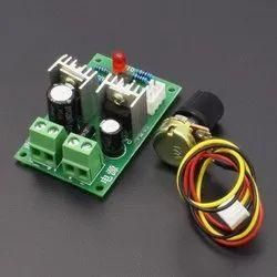 12v/24v/36v pulse width pwm dc 3a motor speed regulator controller switch -