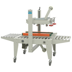 Semi-Automatic Cartons Sealer