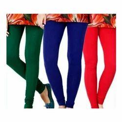 065283e354e Cotton Casual Wear Ladies Plain Churidar Legging