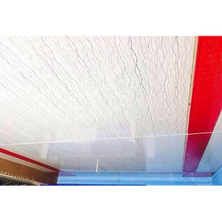 Ceiling PVC Panel, Shape: Rectangle