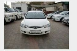 Honda Civic Car Sales Services