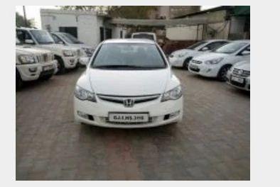 Honda Civic Car Sales Services In Thaltej Ahmedabad Car Expo Id