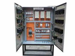 SCR control Panel