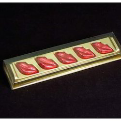 Lips Chocolates Gift