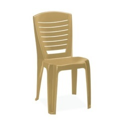 CHR 4025 Plastic Chair