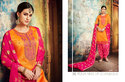 New Dress Shangar by Patiala Vol - 5