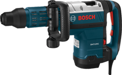 Bosch Demolition Hammer, Warranty: 1 Year