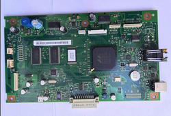 HP 3055n Formatter Board And Logic Card
