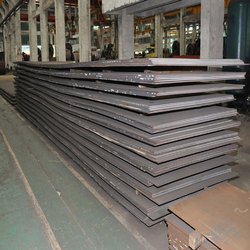 Rectangular SA 387 and Alloy Steel Plate