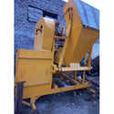 20 rpm Concrete Mixer Machine With Hopper
