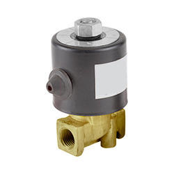 2/2 Way Direct Acting Midget Solenoid Valve
