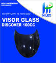 Hilex Discover Visor Glass