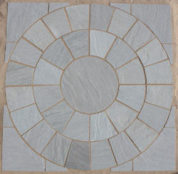 Kandala Grey Paving Stone