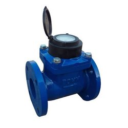 Irrigation Water Meter
